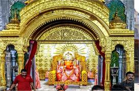 know about the ancient and unique temples of lord ganpati