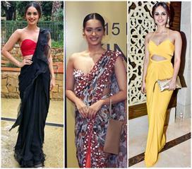 manushi chhillar s 12 best indo westren dresses