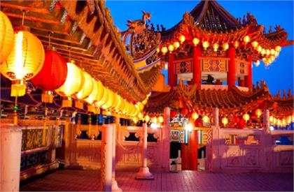 7 weird places of china for travelling