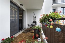 Amazing balcony decor ideas