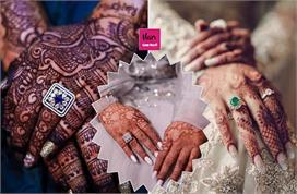 beautiful rings for bride