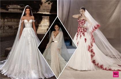 christian brides wedding gown ideas