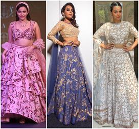 swara bhasker s 10 best lehengas designs