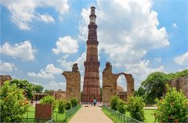 know the amazing facts about qutab minar in delhi historical monument