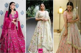 swara bhaskar outfits for brides