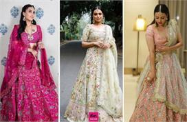 swara bhaskar outfits for brides