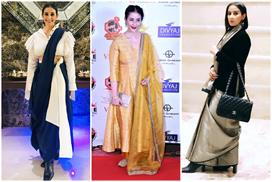manisha koirala s best dresses
