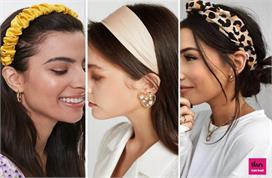 latest style hairbands for girls