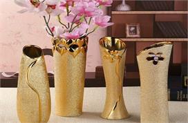 Flower vase design for home decor