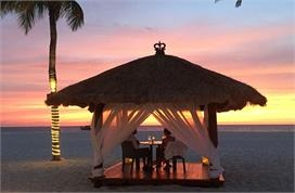 Indias best place for honeymoon