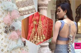 bridal latest latkan designs