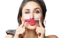 Pouty lips पाने के लिए आजमाएं ये ट्रिक्स (PICS)