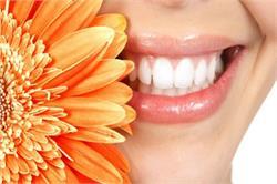 स्वस्थ दांतों के लिए super foods