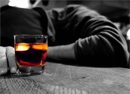 शराब के लिए जिम्मेदार आप अकेले नहीं, यह भी हैं....