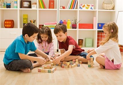 बच्चों के लिए बहुत जरूरी है प्ले थेरेपी (Pix)