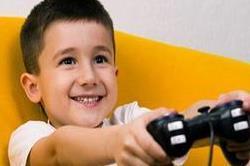 बच्चों की आंखों के लिए वीडियो गेम है फायदेमंद,जानिए कैसे?