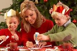 बच्चों के साथ यूं सैलिब्रेट करें क्रिसमिस