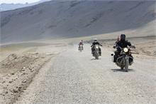 बाइक राइडर्स के लिए बेस्ट हैं ये जगहें! (pics)