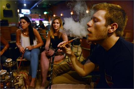 सिगरेट से भी ज्यादा खतरनाक है हुक्का, जानिए कैसे?