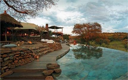 तस्वीरों में देखें, दुनिया के सबसे शानदार Pools