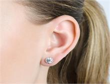 कान छिदवाने से होते है ये फायदें! (Pics)