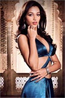 मिस यूनिवर्स प्रतियोगिता में भारत का प्रतिनिधित्व करेगी यह...