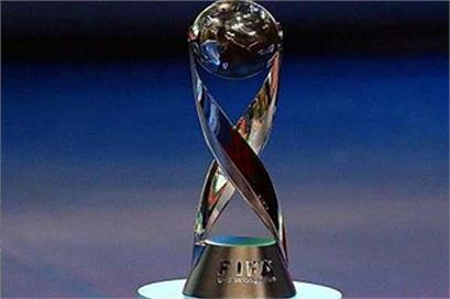 world cup in india