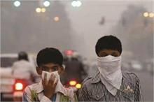 वायु प्रदूषण का दिमाग पर असर, बच्चों का आई.क्यू. लैवल हो...
