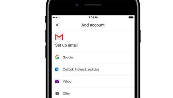 गूगल ने iOS जीमेल एप्प को iPhone X के लिए किया अपडेट