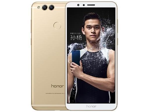 बिक्री के लिए उपलब्ध हुअा ऑनर 7X स्मार्टफोन