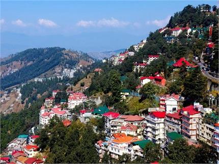 क्रिसमस और न्यू ईयर सेलिब्रेट करने के लिए बेस्ट है भारत के ये 5 हिल...