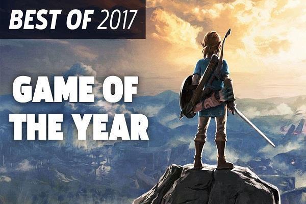 वर्ष 2017 में टॉप पर रही ये गेम्स