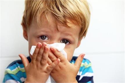 बच्चों की सर्दी-खांसी को इन घरेलू तरीकों से मिनटों में करें दूर