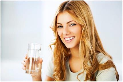 सही समय पर पीएंगे पानी तभी मिलेगा फायदा