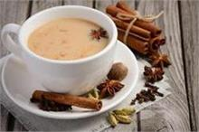 ग्रीन टी की तरह बड़ी फायदेमंद है मसाला चाय