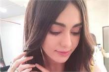 अदा की अदाएं कर रही हैं सबको अपना दीवाना(देखे तस्वीरें)