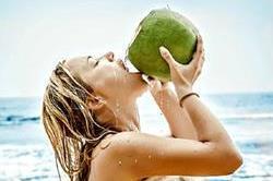 हफ्ते में 1 बार जरूर पीएं नारियल पानी, होंगे ये फायदे
