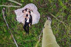 इन थीम से करवाएं After Wedding Photoshoot