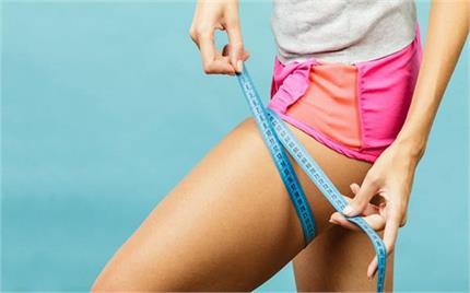 Thigh का फैट कम करेंगी ये 5 होममेड ड्रिंक्स