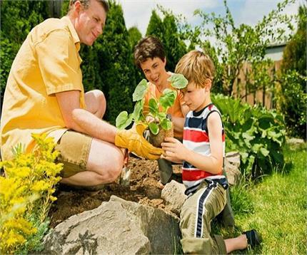 घर में किचन गार्डन बनाने के फायदे