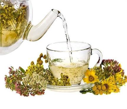 कई 'हैल्थ प्रॉब्लम्स' में फायदेमंद हैं ये Herbal Teas