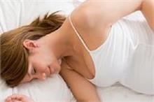 गर्भावस्था में सोते समय रखें इन जरूरी बातों का ध्यान
