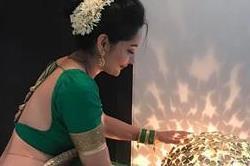 जानिए, आपके फेवरेट स्टार ने Ganesh Chaturthi पर पहनी कौन-सी ड्रैस