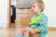 बच्चे को डायरिया होने पर अपनाएं घरेलू उपचार!