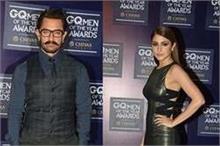 GQ Awards: जानें बॉलीवुड के किस सितारे काे मिला काैन सा...