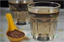 रोजाना खाली पेट पीएं जीरे का पानी, कई हैल्थ प्रॉब्लम्स होगी...