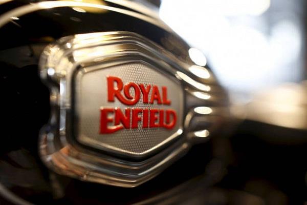 रॉयल एनफील्ड जल्द लांच कर सकती है अपनी नई बाइक Interceptor 750