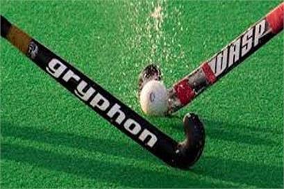 indian womens hockey team