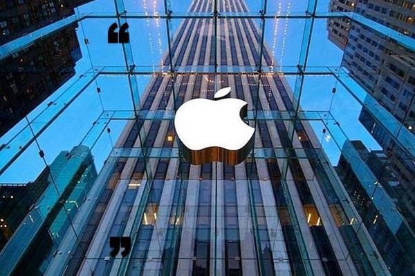 चीनः शातिर लोगों के गुट ने लगाया एप्पल को चूना, हुआ 2 खरब का नुकसान