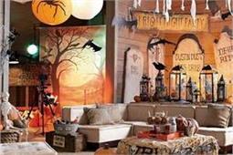 हैलोवीन पार्टी डैकोरेशन के लिए यहां से लें 10 डिफरेंट आइडियाज